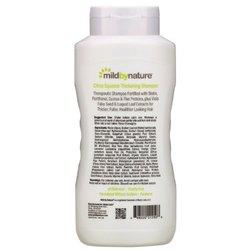 Шампунь для роста волос с биотином Mild By Nature 473мл