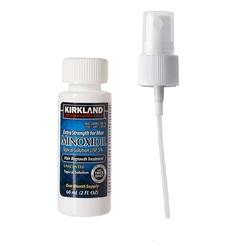 Миноксидил 5% Киркланд Kirkland Minoxidil+спрей