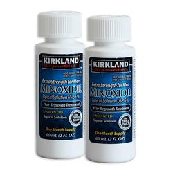 Миноксидил 5% Киркланд Kirkland Minoxidil 2 флакона